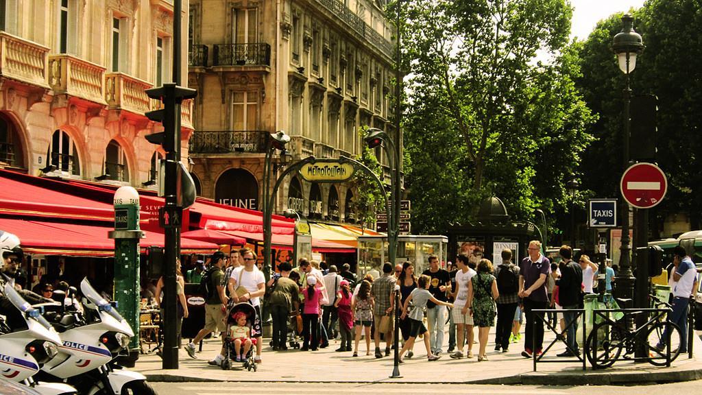 paris photos 1 Paris Pictures For Lovers