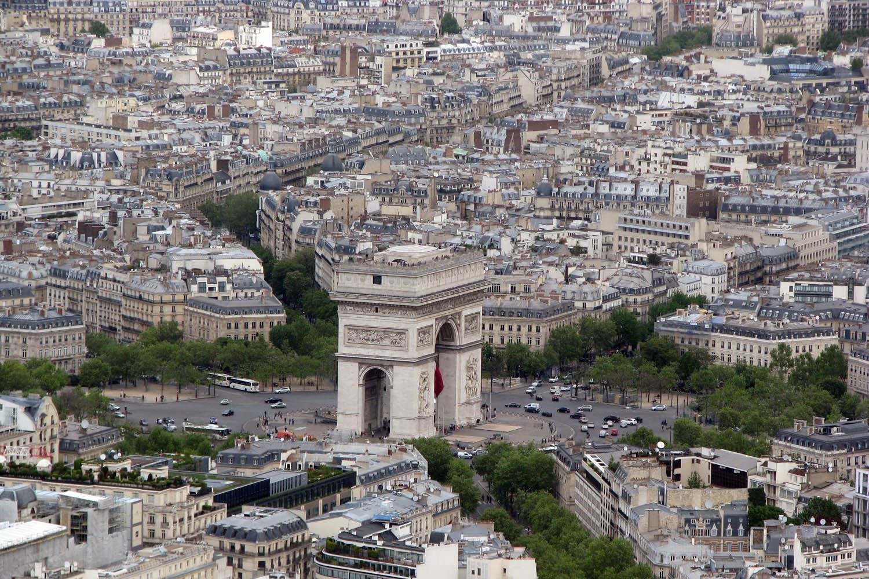 paris pictures 4 Paris Pictures For Lovers