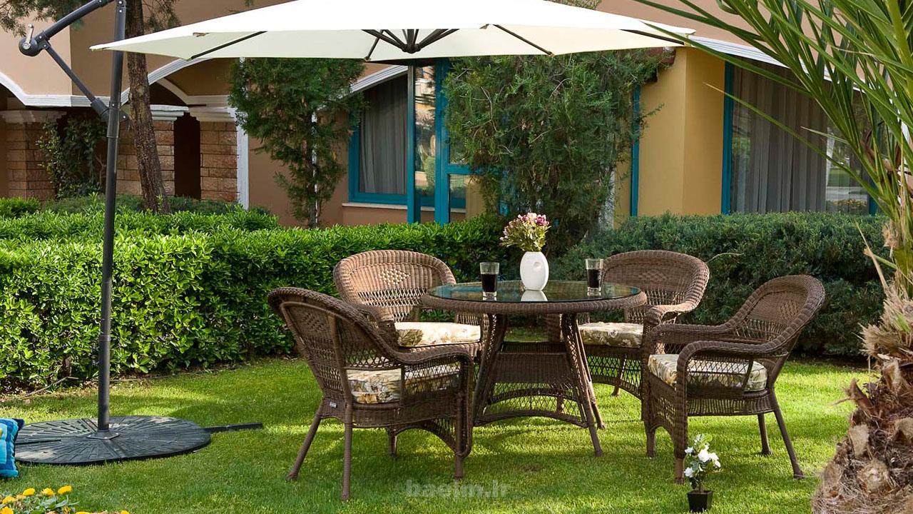 patio furniture sets 13 Patio Furniture Sets