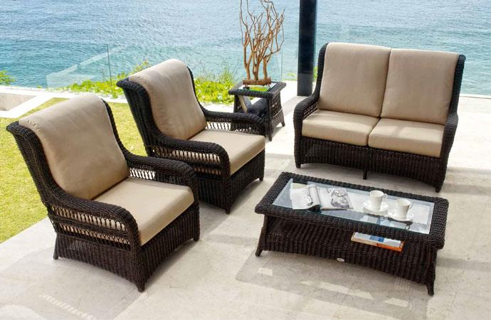 patio furniture sets 20 Patio Furniture Sets