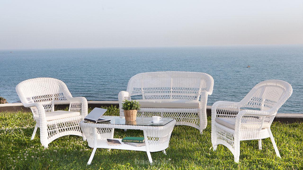 patio furniture sets 25 Patio Furniture Sets