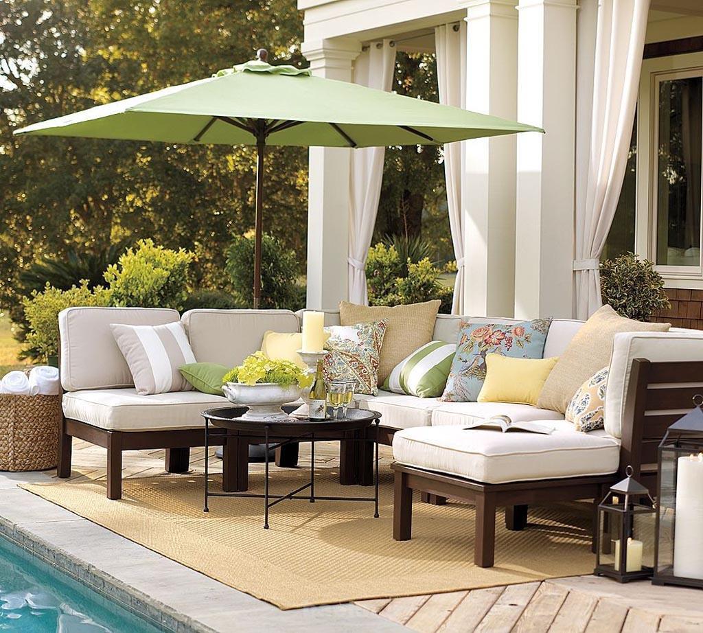 patio furniture sets 4 Patio Furniture Sets