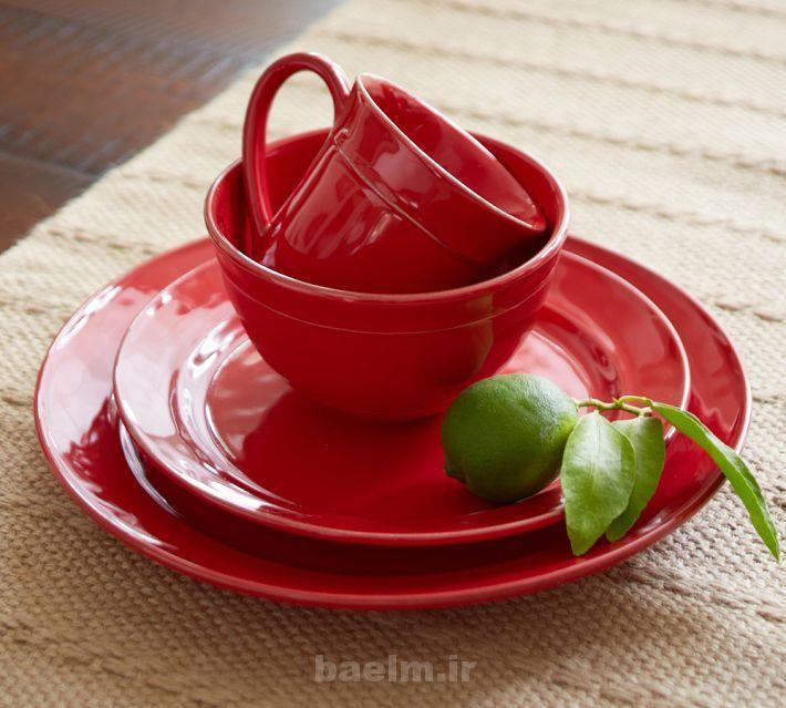 red kitchen accessories 1 Red Kitchen Accessories