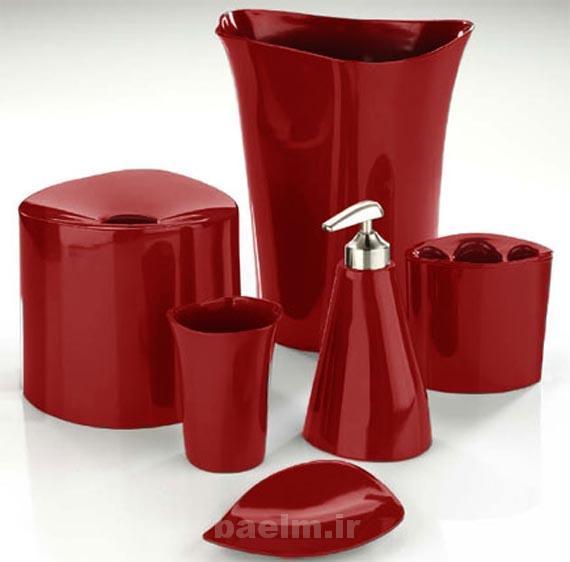 red kitchen accessories 17 Red Kitchen Accessories