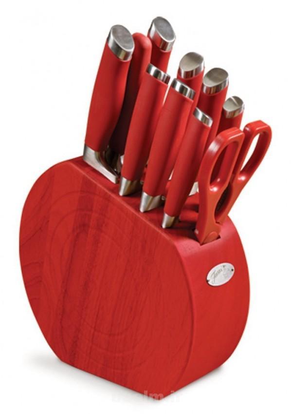 red kitchen accessories 18 Red Kitchen Accessories