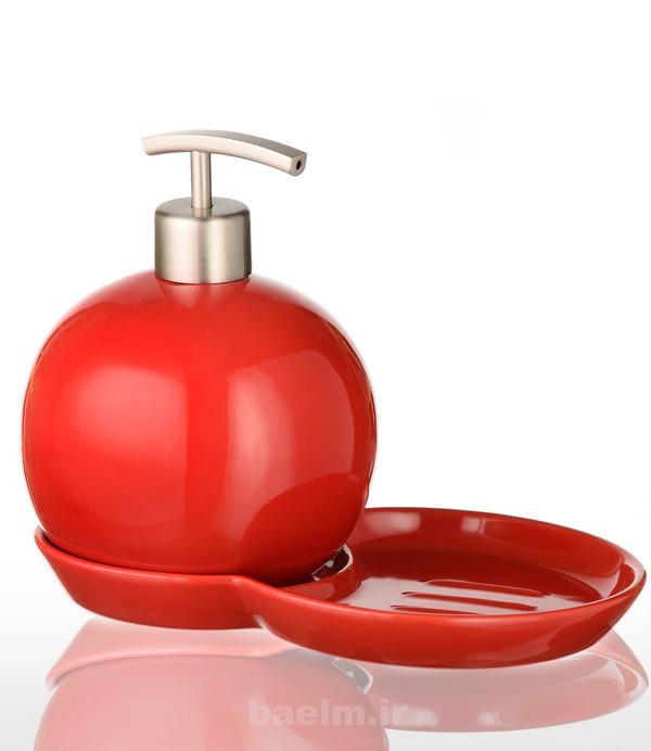 red kitchen accessories 9 Red Kitchen Accessories