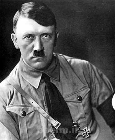 آشنایی بیشتر در مورد زندگی آدولف هيتلر