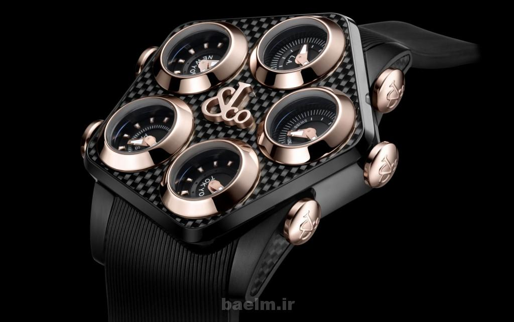 sports watches 11 Cool Designed Sports Watches