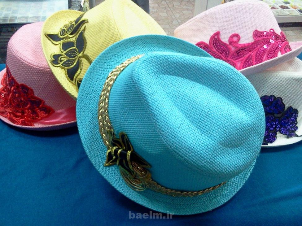 summer hats for women 15 Summer Hats For Women