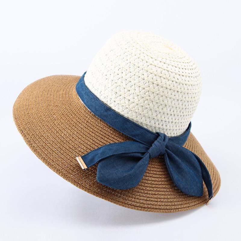 summer hats for women 5 Summer Hats For Women
