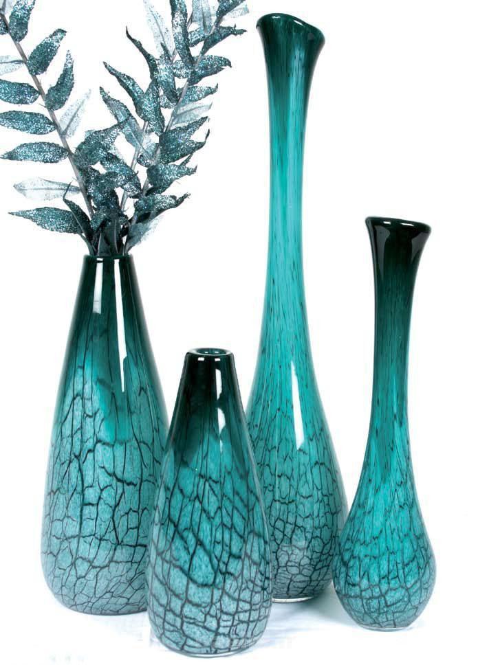 vases 4 Beautiful Vases