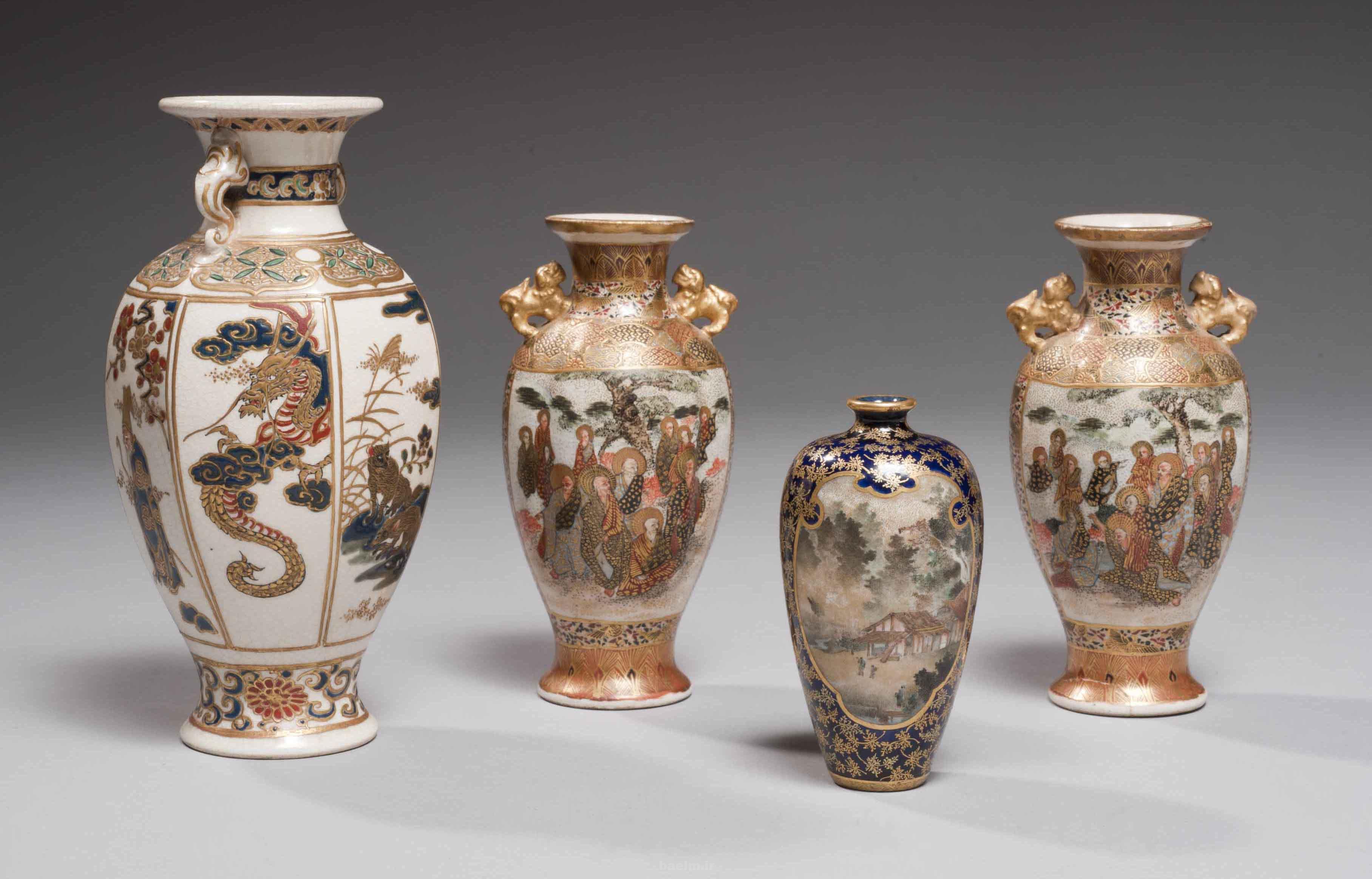 vases 5 Beautiful Vases