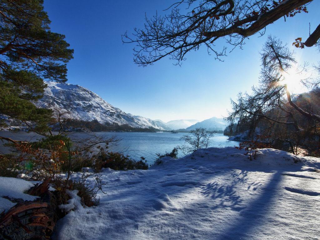 winter scenes 19 Wonderful Winter Scenes