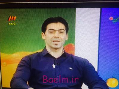 اخبار,اخبار فرهنگی,فرزاد حسنی