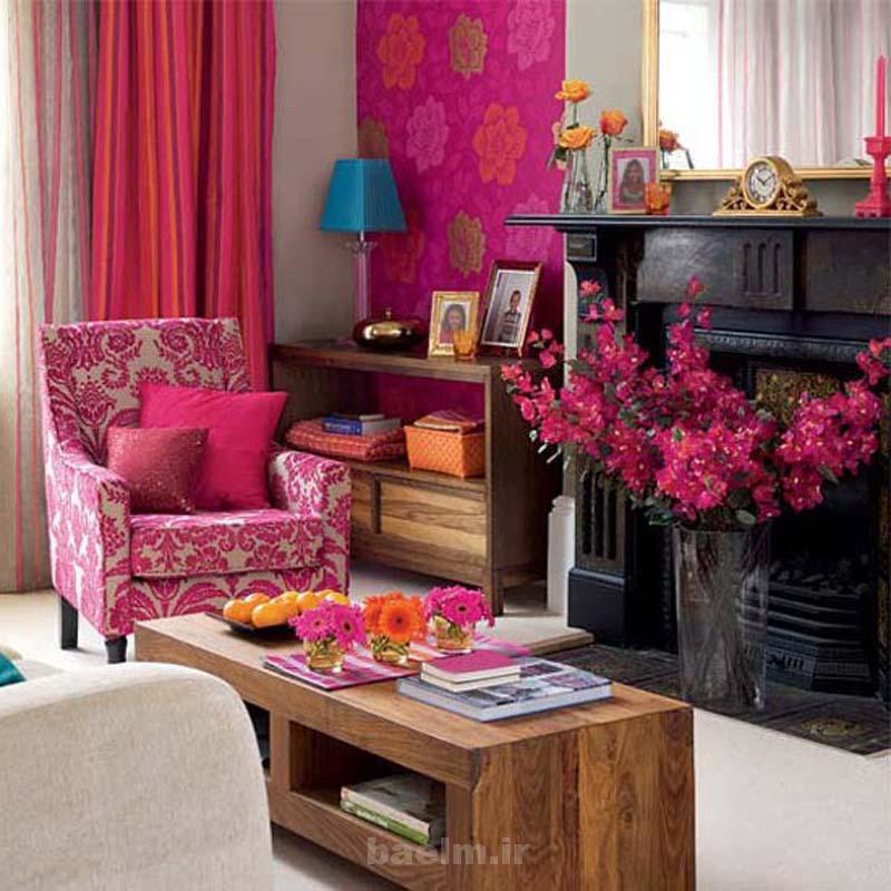 Bring color to your home 10 Bring Color To Your Home