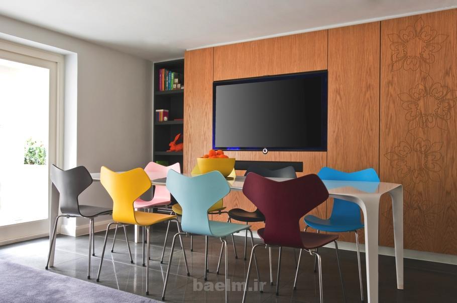 Bring color to your home 11 Bring Color To Your Home