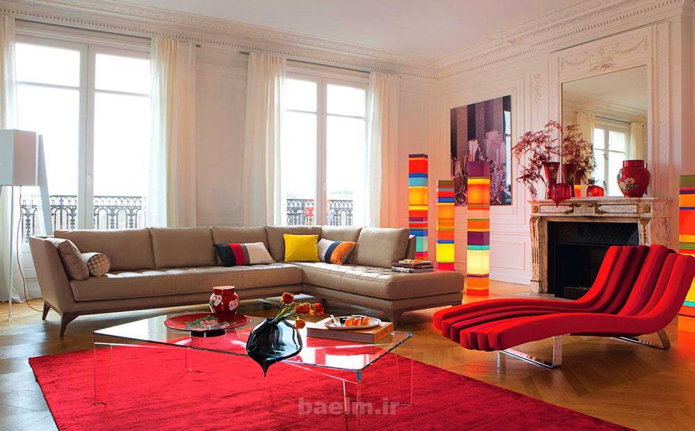 Bring color to your home 13 Bring Color To Your Home