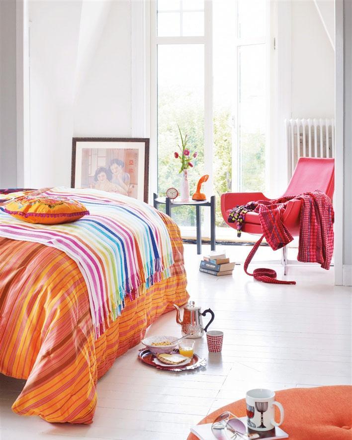 Bring color to your home 16 Bring Color To Your Home