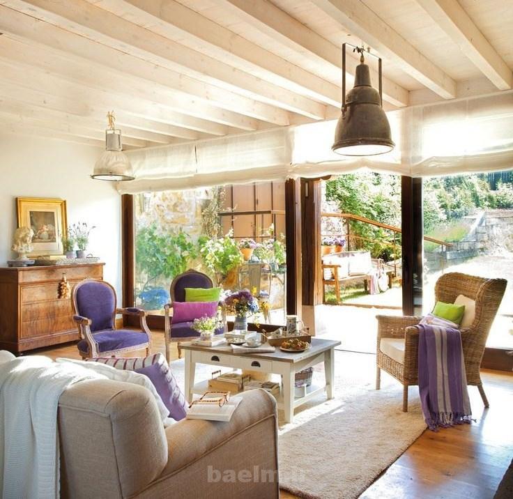Bring color to your home 17 Bring Color To Your Home