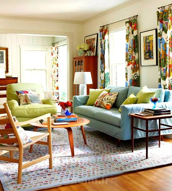 Bring color to your home 2 Bring Color To Your Home