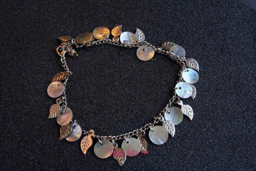ankle bracelet 1 Ankle Bracelet Designs