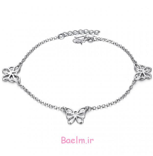 ankle bracelet 11 Ankle Bracelet Designs