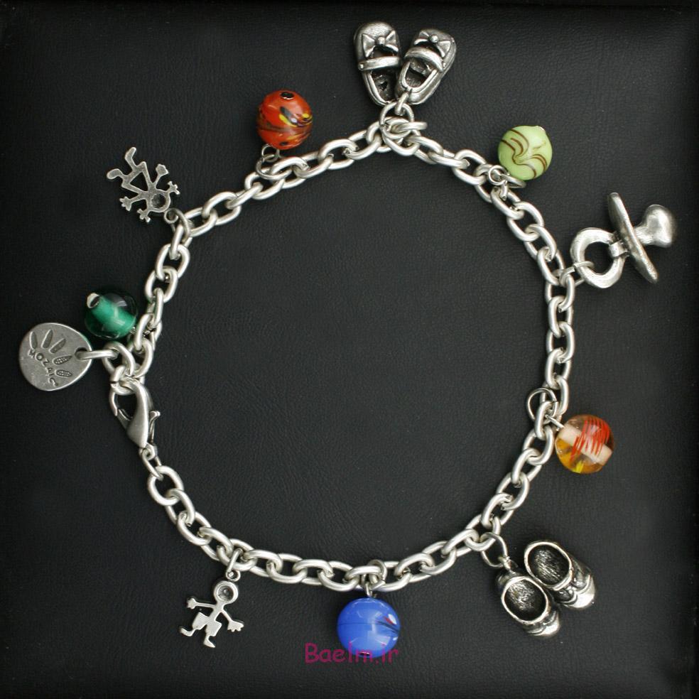 ankle bracelet 14 Ankle Bracelet Designs