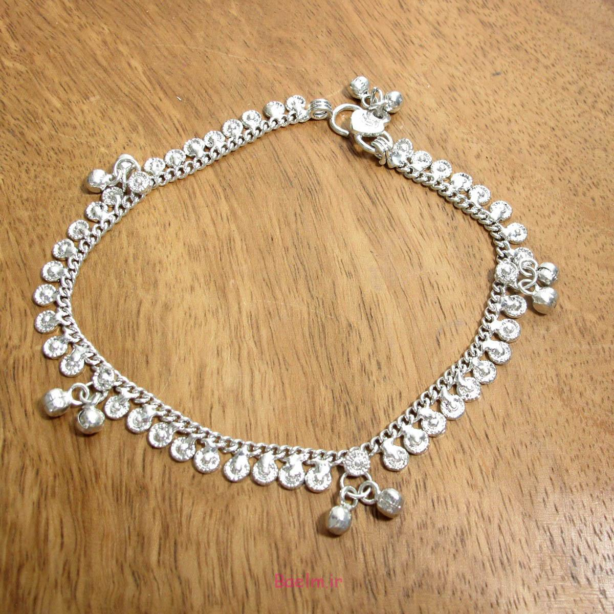 ankle bracelet 15 Ankle Bracelet Designs
