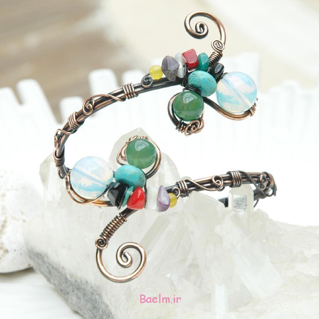 ankle bracelet 2 Ankle Bracelet Designs