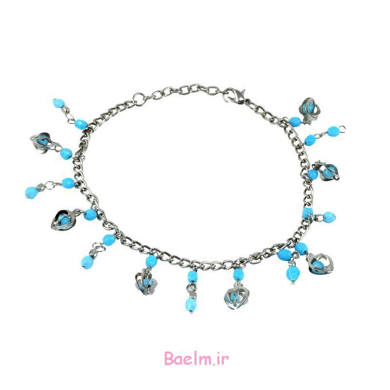 ankle bracelet 7 Ankle Bracelet Designs