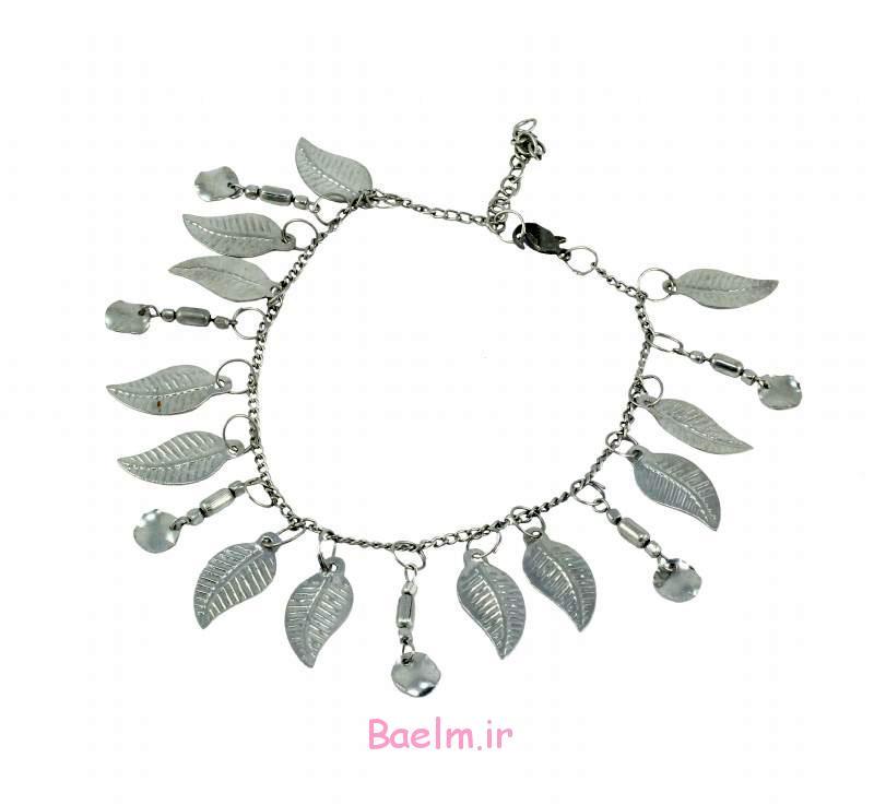 ankle bracelet 9 Ankle Bracelet Designs
