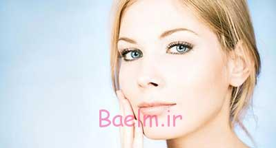 پوست | راه های شگفت انگیز برای کاهش چین و چروک صورت