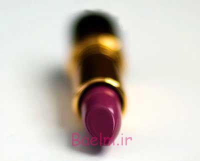 آرايش و زيبايي   رنگ هايي از رژ لب كه به هر خانمي مي آيد