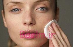 مراقبت از پوست,اصول مراقبت از پوست,مراقبت از پوست در هوای آلوده