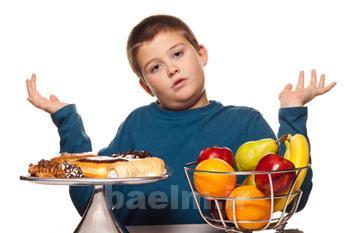 كودك چاق,چاقی در کودکان,علت چاقی کودک