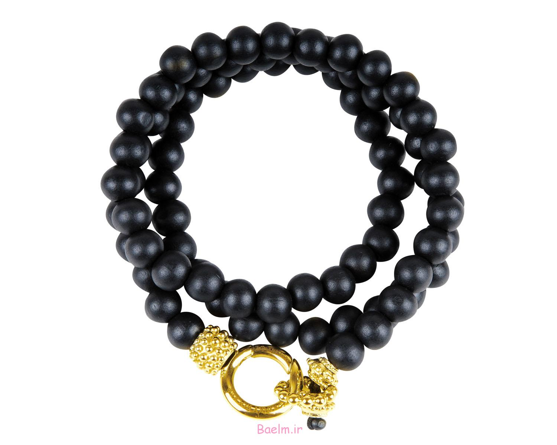beaded bracelets 10 Beautiful Beaded Bracelets