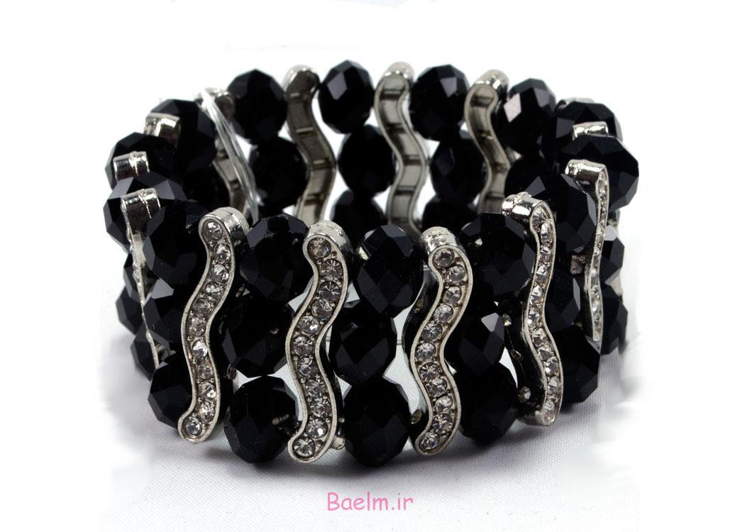 beaded bracelets 13 Beautiful Beaded Bracelets