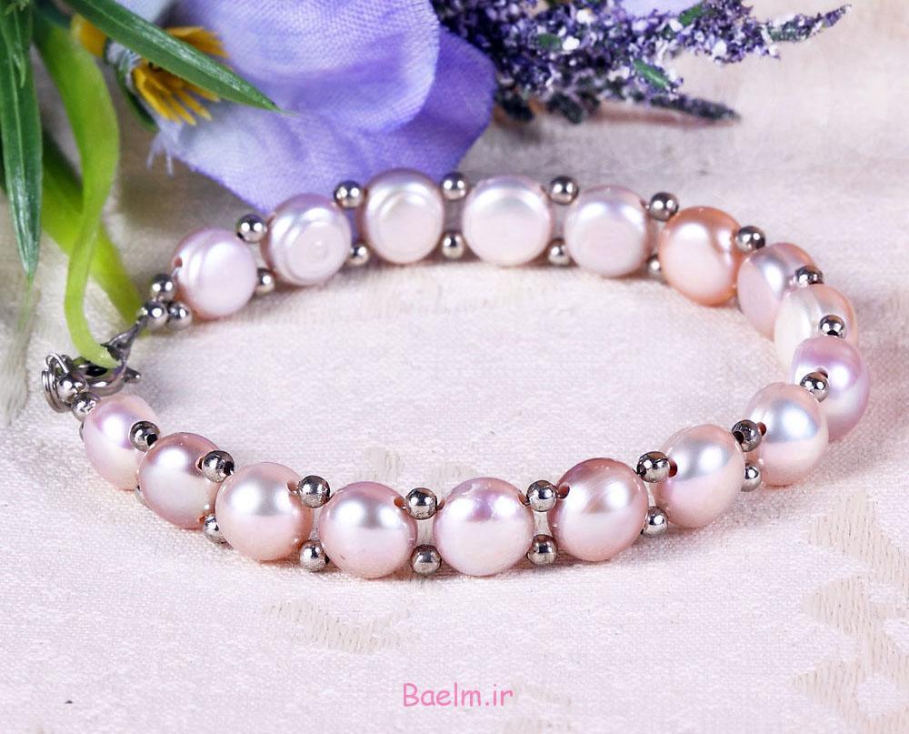 beaded bracelets 3 Beautiful Beaded Bracelets