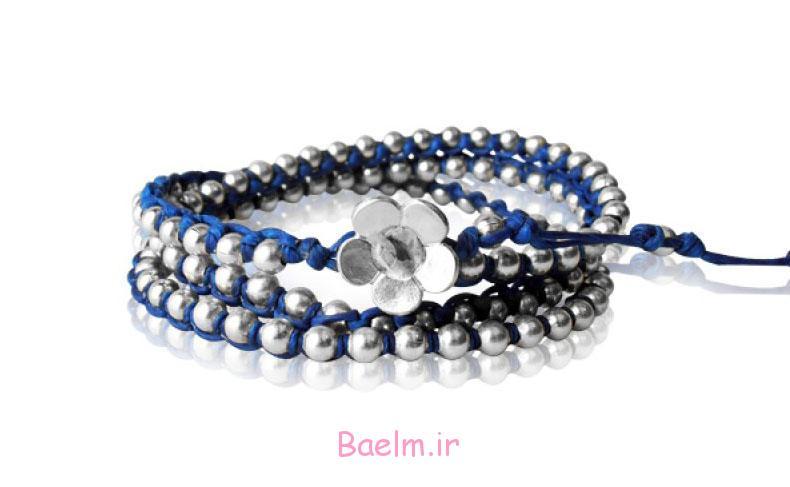 beaded bracelets 8 Beautiful Beaded Bracelets