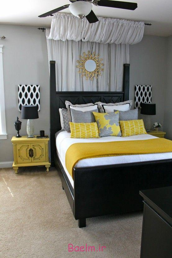 bedroom design ideas 12 Bedroom Design Ideas