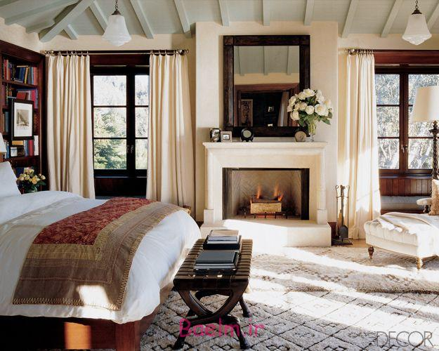 4 for Celebrity master bedroom designs