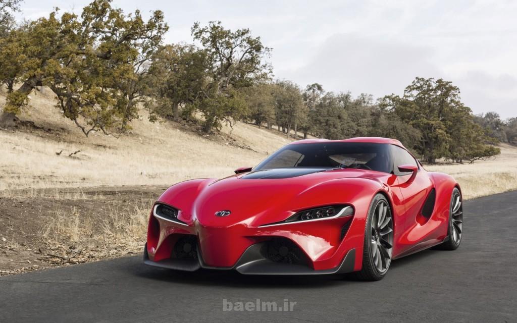 best sports cars 14 1024x640 Best Sports Cars