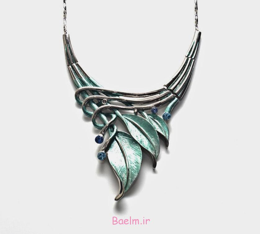 chunky necklace 10 The Best Chunky Necklace Designs