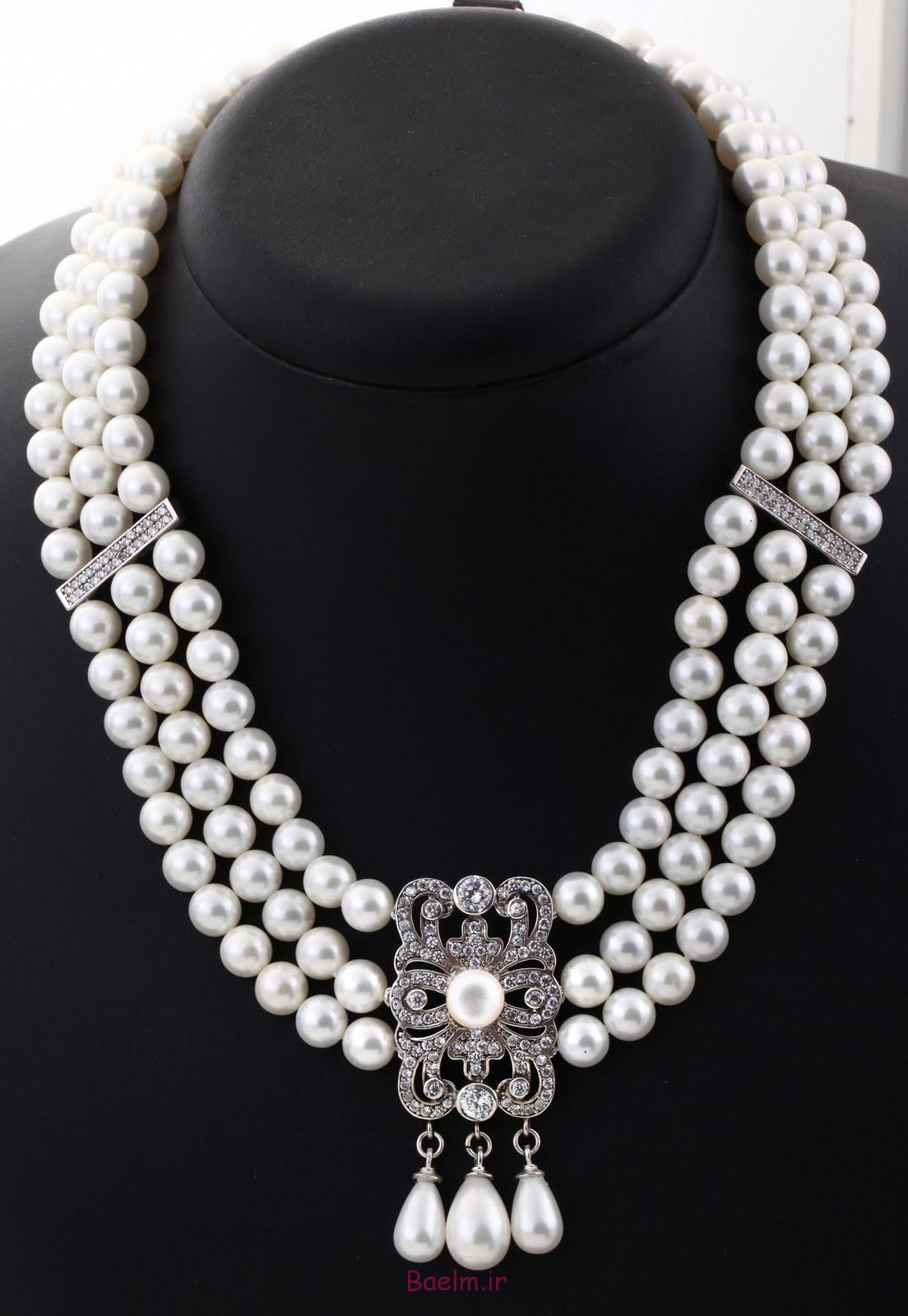 chunky necklace 12 The Best Chunky Necklace Designs