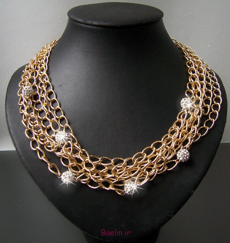 chunky necklace 13 The Best Chunky Necklace Designs