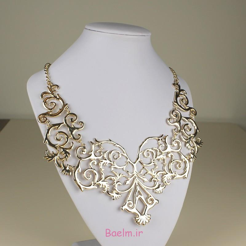 chunky necklace 5 The Best Chunky Necklace Designs