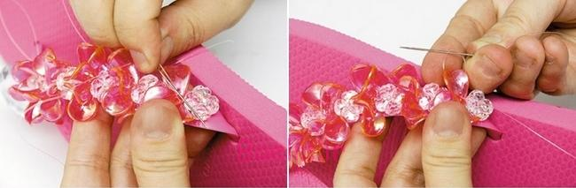 diy-summer-ideas-pink-flip-flops-embellished-beads6