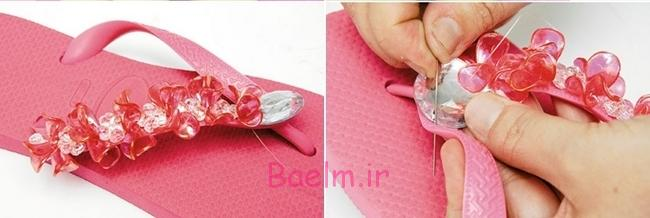 diy-summer-ideas-pink-flip-flops-embellished-beads8