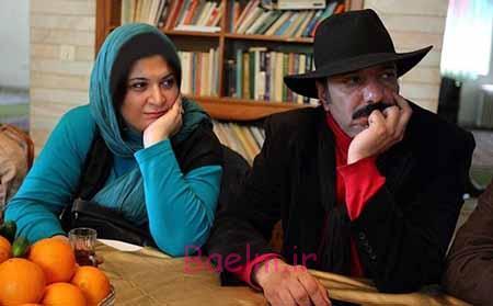 هنرمندان | با زوج هاي خوشبخت سينماي ايران بيشتر آشنا شويد