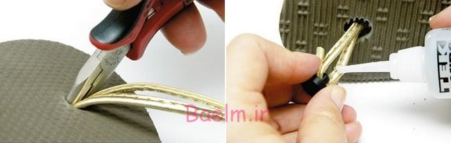 flip-flop-project-tutorial-brown-gold-summer-sandals9